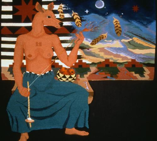Tapestries Janet Moore
