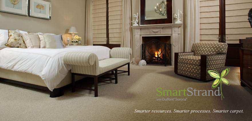 After 10 years, Mohawk has made the best carpet in the world even better. SmartStrand Forever Clean is the only carpet that lets you have it all—unbeatable ...