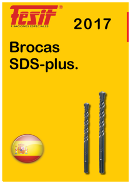 Brocas SDS-plus