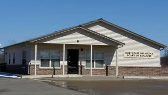 Photo of the Board Office - Northeast Oklahoma Board of Realtors®