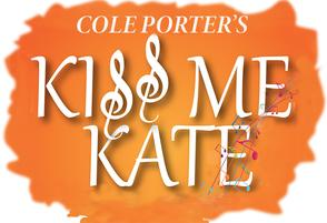 Kiss Me Kate at STONC