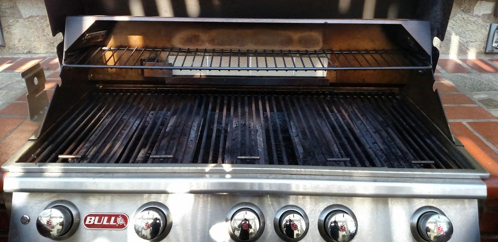 Clean Grillin - BBQ Cleaning, BBQ Repairs