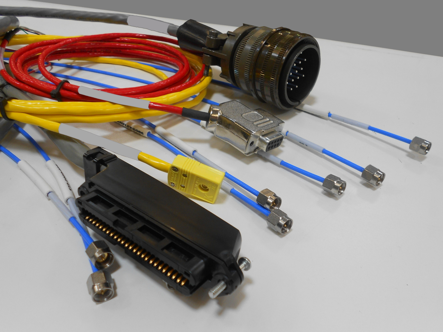 Cable & Harness