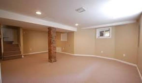 Edinburg McAllen Basement Contractor Basement Finishing Service | Handyman Services of McAllen