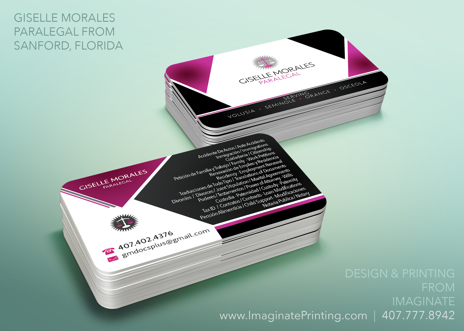 business cards for notary business cards source nebulawsimgcom - Notary Business Cards