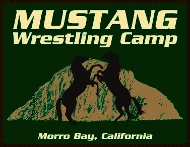 Mustang Wrestling Camp