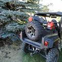 Arctic Cat Prowler Accessories
