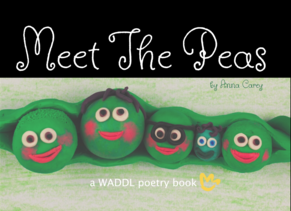 Meet the Peas Amazon Books
