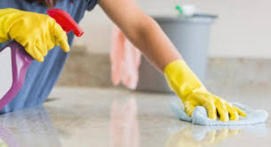 MONTHLY CLEANING SERVICES FROM RGV JANITORIAL SERVICES