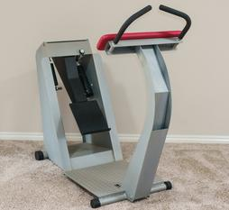 glute press hydrafitness hydra-gym aerostrength hydraulic exercise rehab machine