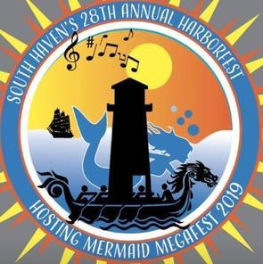 Dragonboat Racing South Haven Harborfest