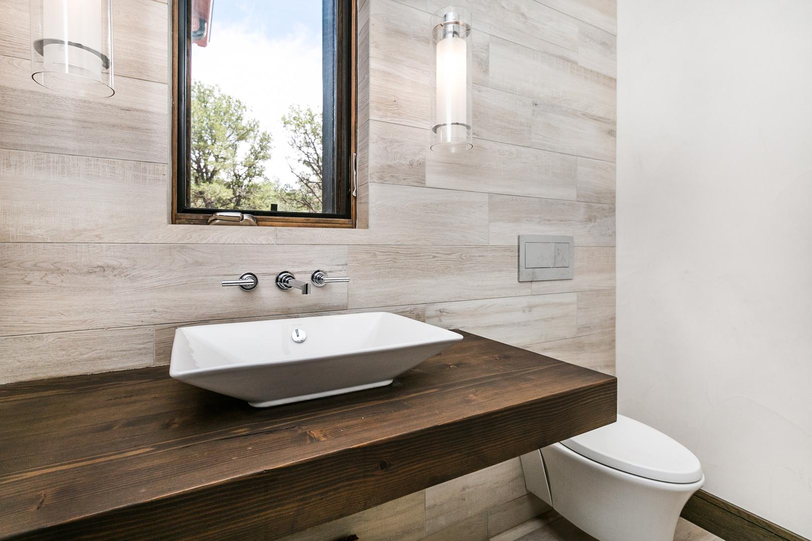 Bathroom Remodeling Albuquerque bathroom remodel - albuquerque - more brothers construction