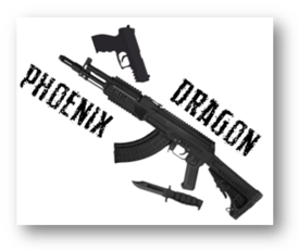Phoenix Dragon Urban Survival Response Training (USRT) Port Angeles