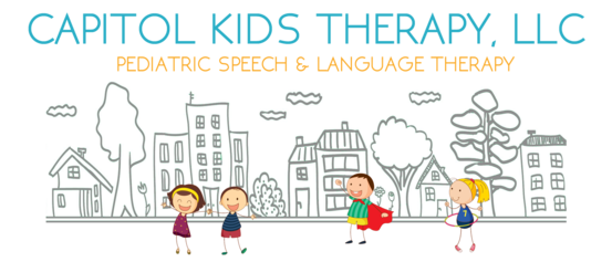 Special Needs Summer Camp | Washington DC | Capitol Kids Therapy