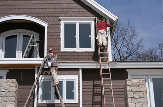 Affordable Painting Contractor Exterior Painting Services And Cost in McAllen Texas | Handyman Services of McAllen