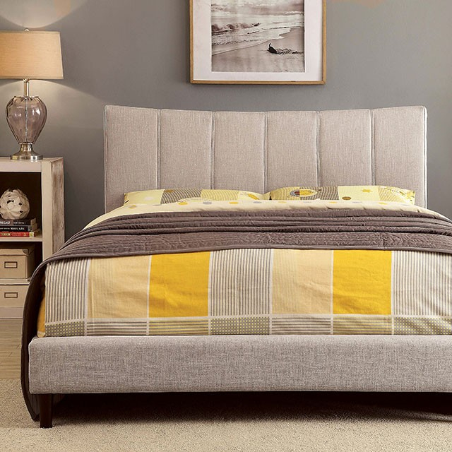 page 2 - Yellow Bed Frame