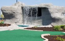 Home Dukes Adventure Golf