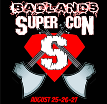 Badlands Super Con 2017