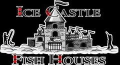 Ice Castle Fish Houses and RV's