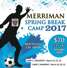 Spring Break 2017 Registration Form