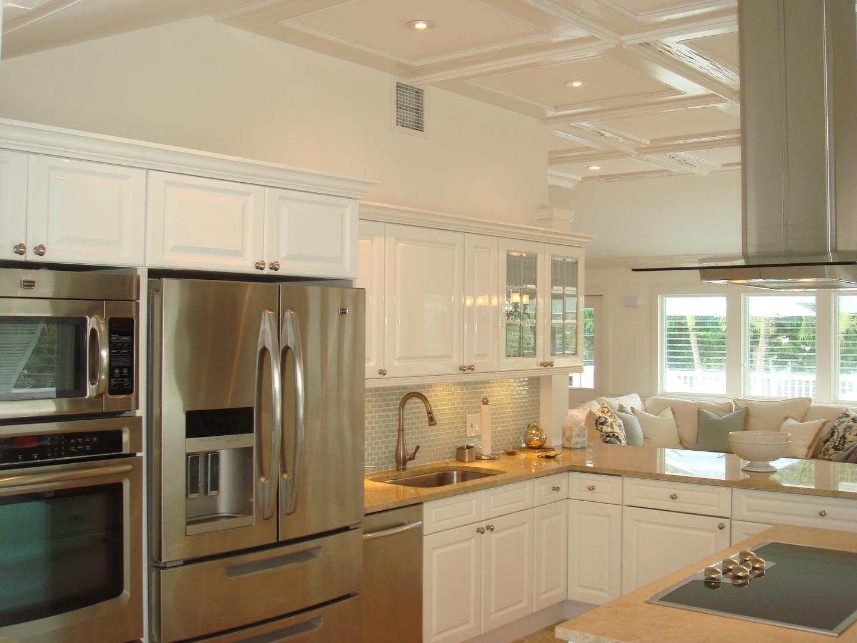 Kitchen Renovation Remodeling Contractor Designer Jupiter Florida