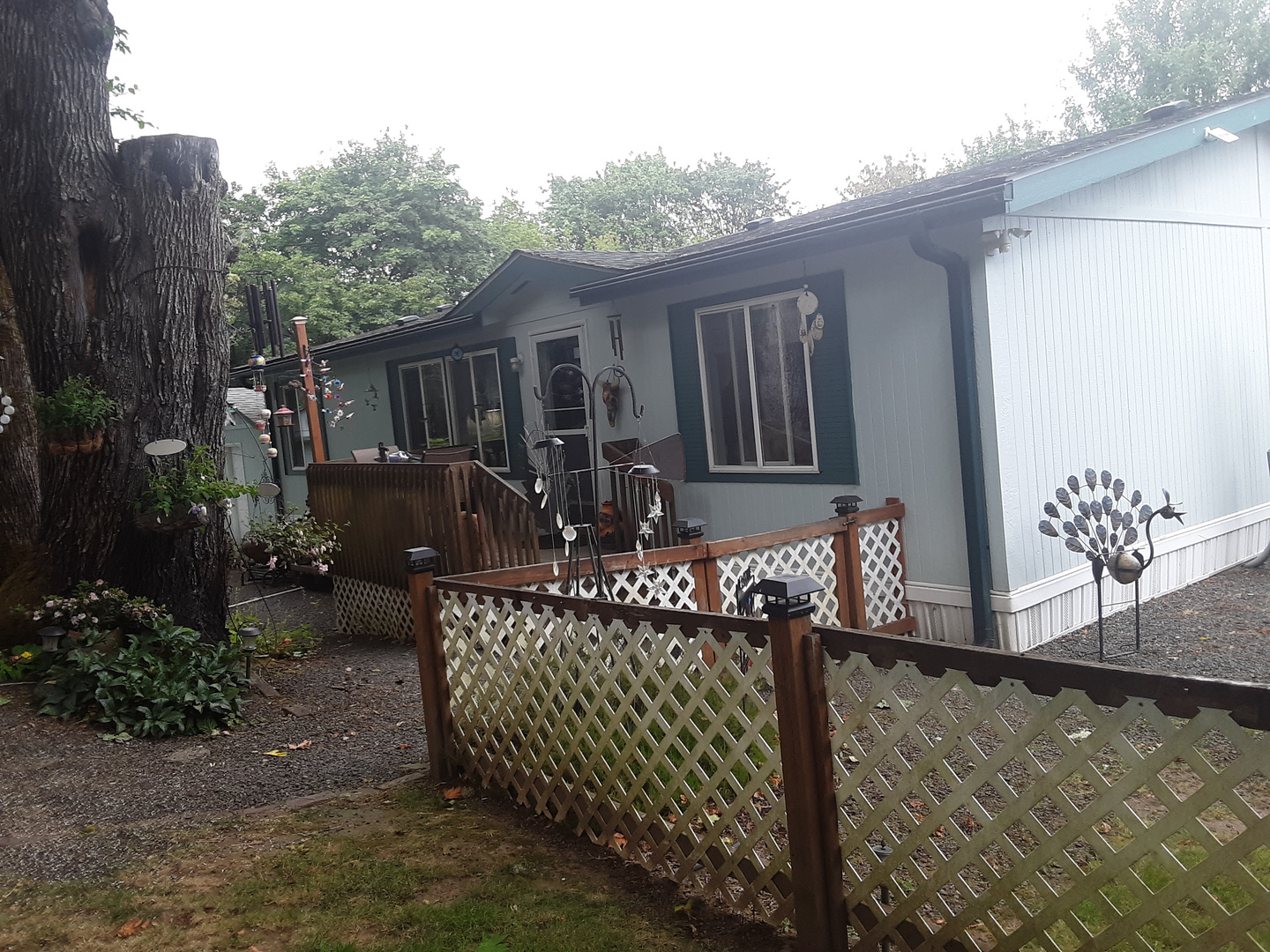 Used Manufactured Homes Available