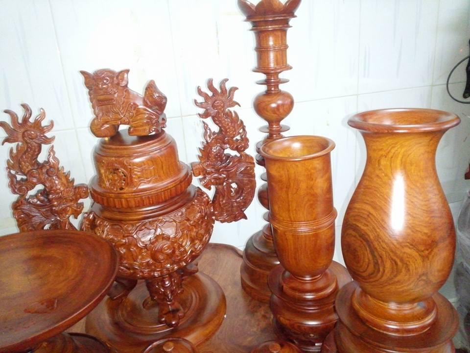 Kết quả hình ảnh cho lư hương gỗ