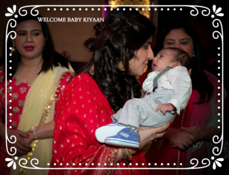 BABY SHOWER PHOTOGRAPHERS in Delhi, Gurgaon, Noida and NCR