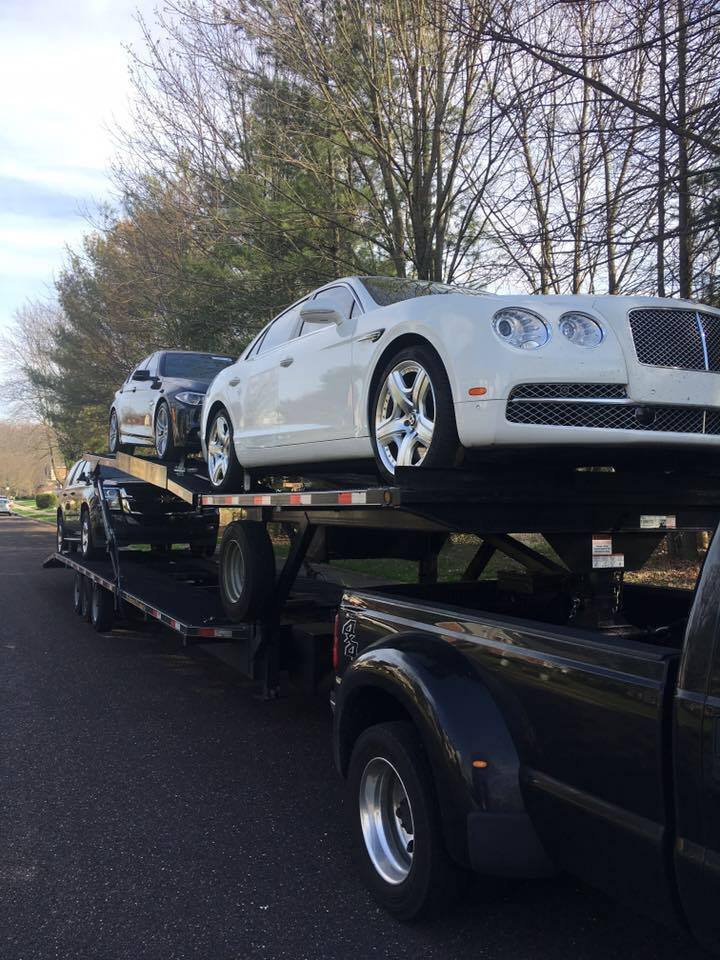 Car Transport Quote >> Sal S Auto Shipping Car Transport Rates
