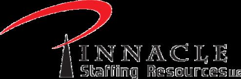Pinnacle Staffing Resources, LLC. - Employment Agency, Staffing logo