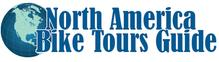NORTH AMERICA BIKE TOURS GUIDE