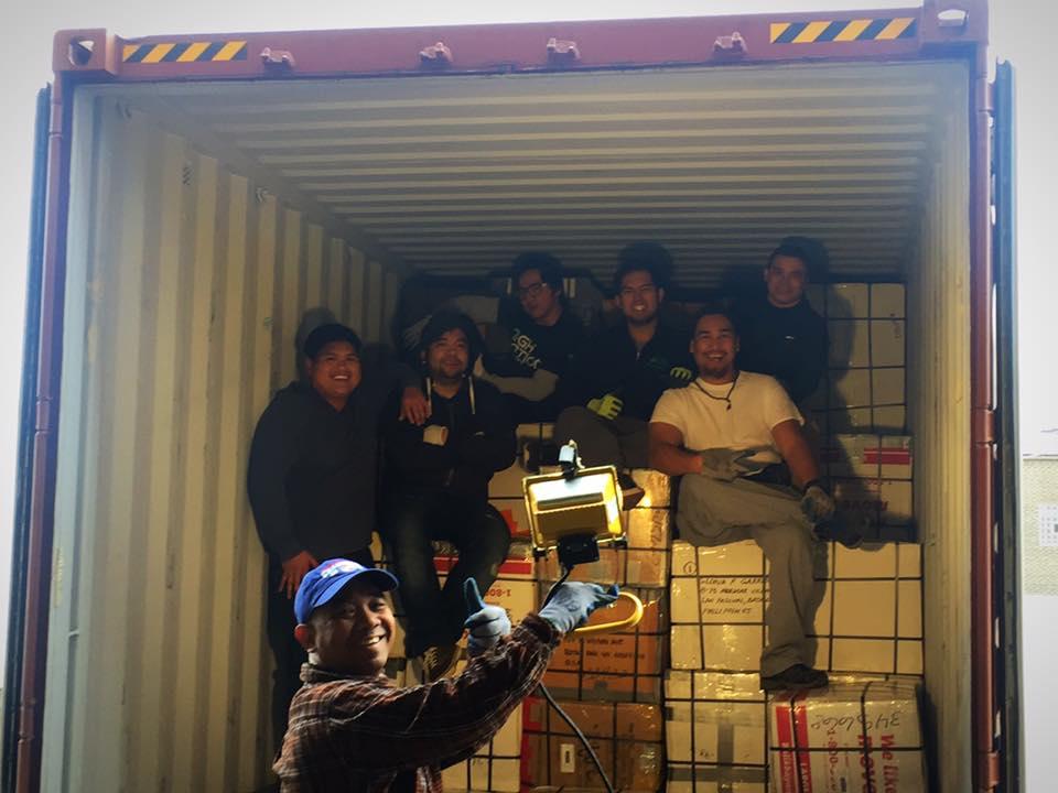 Global Cargo Movers Cebu Address