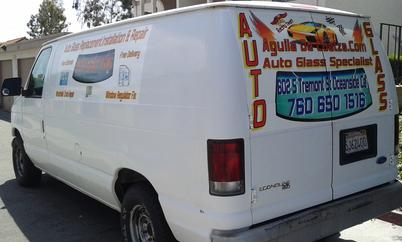 mobile unit aguila de coatza