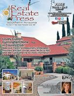 Real Estate Press, Southern Arizona, Vol. 30, No. 5 April 2017
