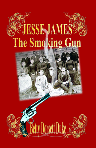 Jesse James The Smoking Gun