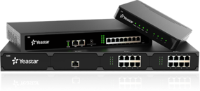 IP PBX Appliance