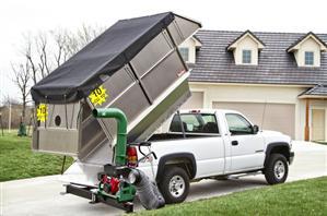 truckcraft pickup dump inserts