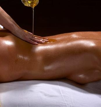 Sensual body to body Massages in London by independent masseuse