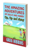 Solly & Harry-Up, Up and Away