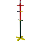 Kids Coat Rack - Ore International - $24.99