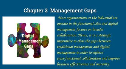 management gap