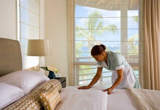 Best Housekeeping Service across Las Vegas NV MGM Household Services