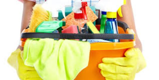 Maids service cleaning service house cleaning company Las Vegas NV