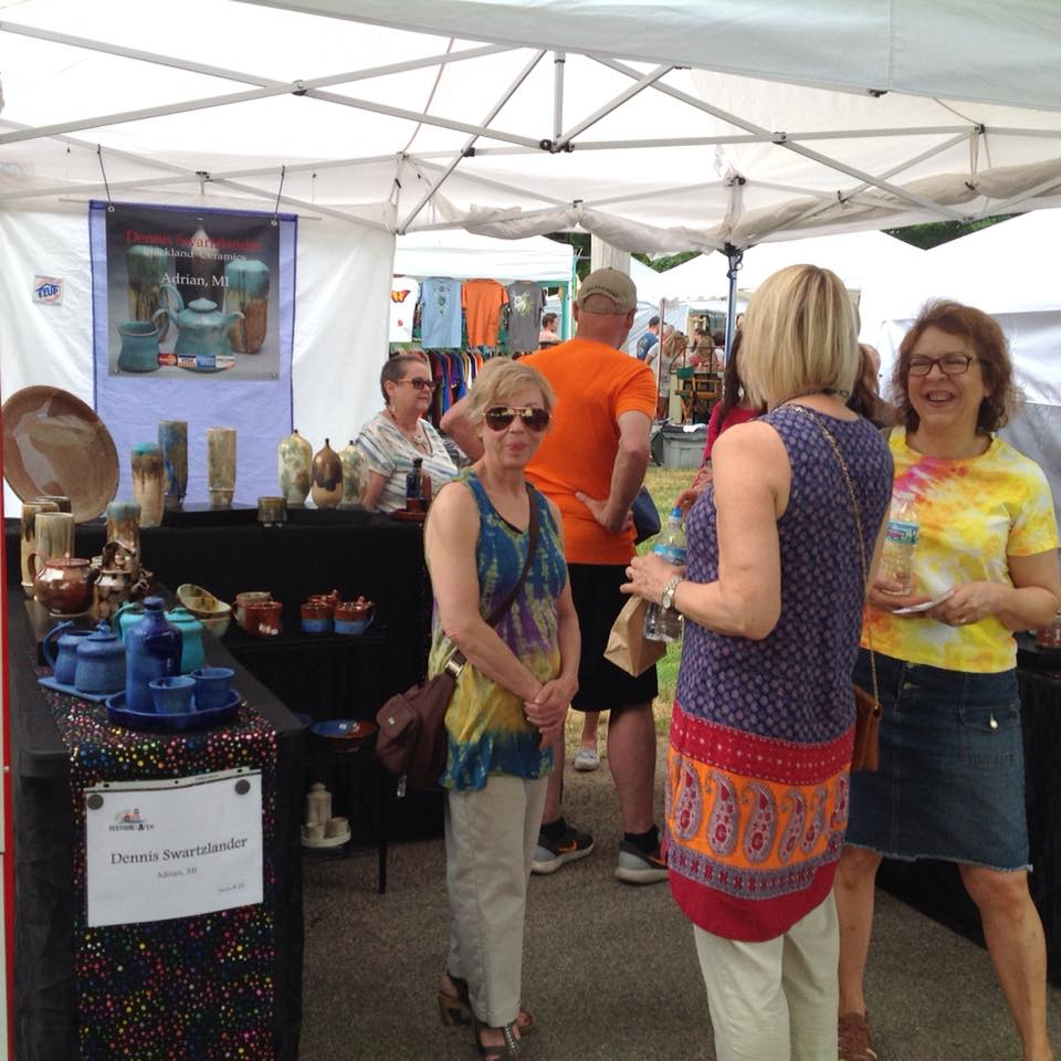 2019 Devils Lake Festival of the Arts