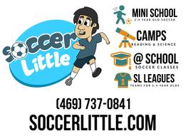 Soccer Little