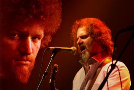 The Legend of Luke Kelly featuring Chris Kavanagh