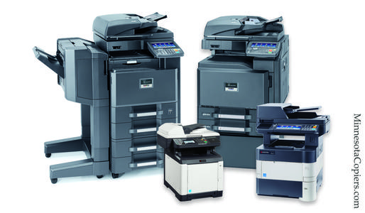 Copier Rentals Printer Rental