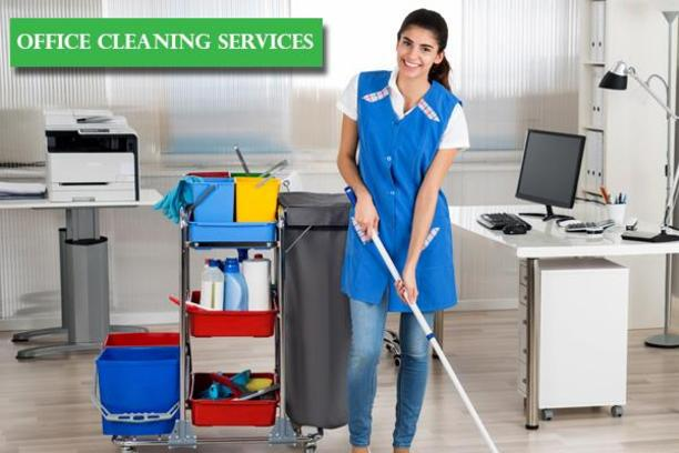 What is the Office Cleaning Prices Edinburg Mission McAllen TX? RGV Janitorial Services
