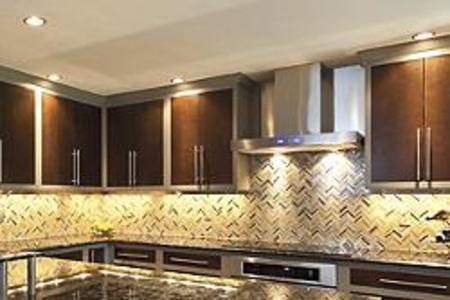 Under Cabinet Lighting Installation Services in Las Vegas NV | McCarran Handyman Services