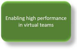 Virtual Team Effectiveness